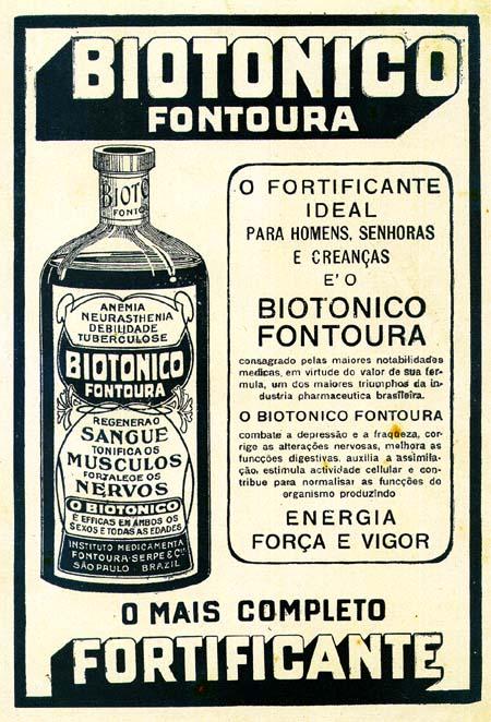biotônico