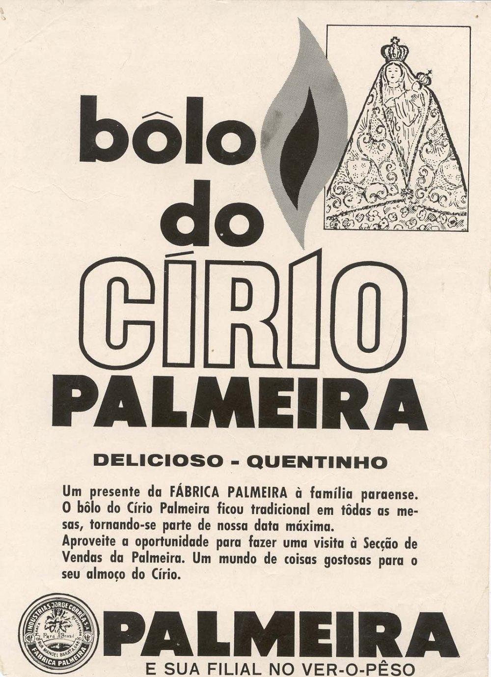 círio Palmeira